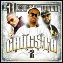 Gangsta Boyz, Pt. 2 (Hosted by Kiotti) mixtape cover art