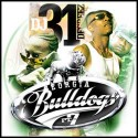 Georgia Bulldogs Pt. 7 mixtape cover art