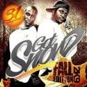 Got Snow? (Fall 2K9 Edition) mixtape cover art