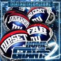 Home Of The Giants 2 mixtape cover art