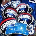 Home Of The Giants 3 mixtape cover art