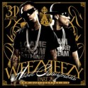 Weezy & Jeezy - Hood Champions, Part 2 mixtape cover art