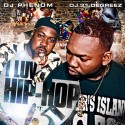 I Luv Hip Hop 5 mixtape cover art