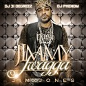 Jim Jones - Jimmy Swagga mixtape cover art