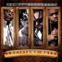Louisiana Boyz mixtape cover art