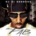 Fabolous - Mr. Fab mixtape cover art