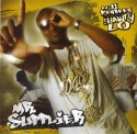 Shawty Lo - Mr. Supplier mixtape cover art