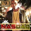 Nas - Nasdaq mixtape cover art