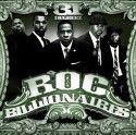 ROC Billionaires mixtape cover art