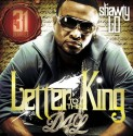 Shawty Lo - Letter To The King mixtape cover art