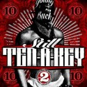 Young Buck - Still Ten A Key 2 mixtape cover art