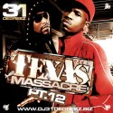 Texas Massacre, Part 12 mixtape cover art