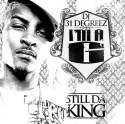 T.I. - I'm A G (Still Da King) mixtape cover art