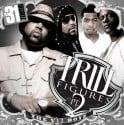 Trill Figures, Part 2 mixtape cover art