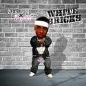 Yo Gotti - White Bricks mixtape cover art
