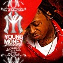 Young Money Family mixtape cover art