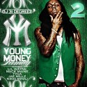 Young Money Family 2 mixtape cover art