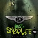 Snyplife - Best Of Snyplife Part 2 mixtape cover art
