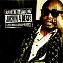 Raheem DeVaughn - Jackin' 4 Beats mixtape cover art