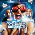 Audio Molly 5 (1738 Edition) (Hosted By Monty) mixtape cover art