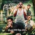 Audio Molly 12 (Slaughter Gang Edition) (Hosted By No Plug)  mixtape cover art