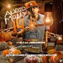 Audio Molly 14 (Hosted By OJ Da Juiceman) mixtape cover art