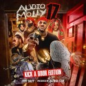 Audio Molly 17 (Kick A Door Edition) mixtape cover art