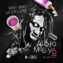 Audio Molly 6 (Dirty Sprite Edition) mixtape cover art