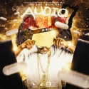 Audio Molly 7 (Hosted By Jr. Boss) mixtape cover art