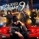 Audio Molly 9 (Hosted By Jody Breeze) mixtape cover art