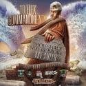 Dru Smith - 10 Flex Commandments (Reloaded) mixtape cover art