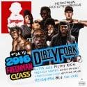 F*ck Yo 2016 Freshman Class mixtape cover art
