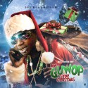 How Guwop Stole Christmas mixtape cover art