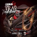 Quan G - Trap Trigonometry mixtape cover art