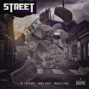 Street Elevation 2 mixtape cover art
