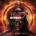 Trap Kombat 2 (Lil Wayne Vs. Young Thug) mixtape cover art