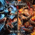 Trap Kombat 5 (Gucci Mane Vs. T.I.) mixtape cover art