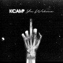 K Camp - You Welcome mixtape cover art