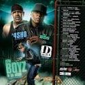 Dem Boyz In Da Hood (D-Block Edition) mixtape cover art