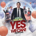 Yes We Can! (Change Is Here) mixtape cover art
