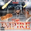 Impala - The Impire mixtape cover art