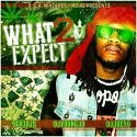 Mojo - What 2 Expect mixtape cover art