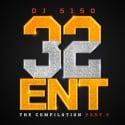32 Ent (The Compilation) Part 2 mixtape cover art