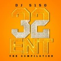 32 Ent (The Compilation) mixtape cover art