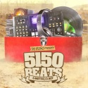 5150 Beats (G-Motive & D.Boy) mixtape cover art