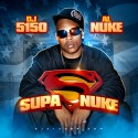Al Nuke - Supa Nuke mixtape cover art