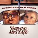 Big Stackssss - Driving Miss Daisy mixtape cover art
