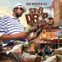 BossMac - Str8 Drop mixtape cover art