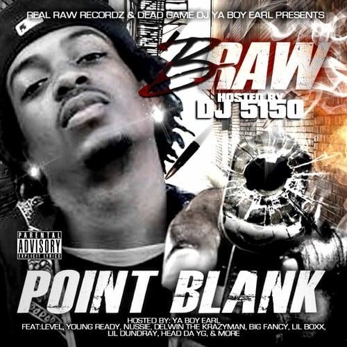 Blank Mixtape Covers