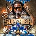 Calliope Var - Superish mixtape cover art